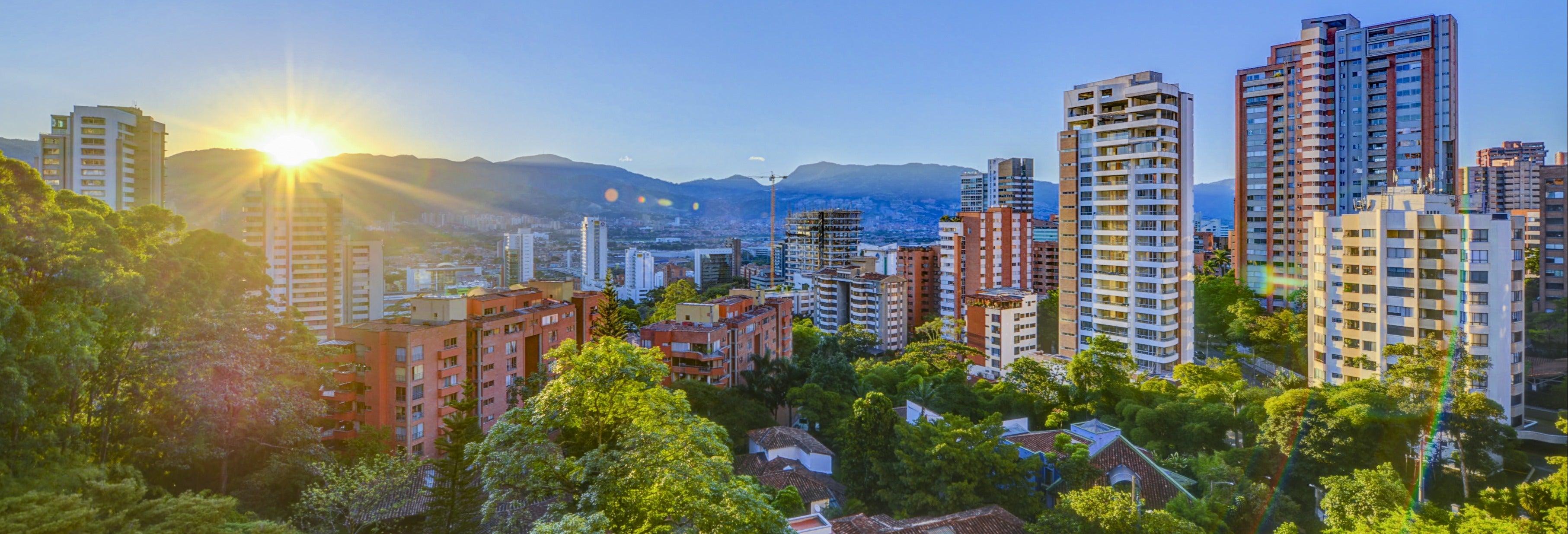 Excursión privada a Medellín
