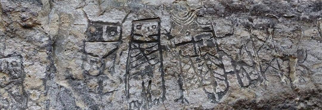 Tour privado por los petroglifos de Cerro Perico