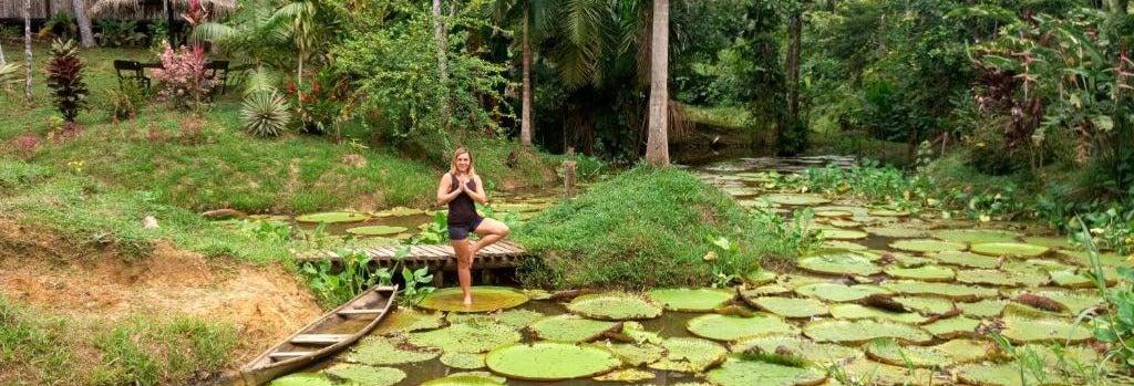 Reserva Natura Park en 3, 4, 5 o 6 días