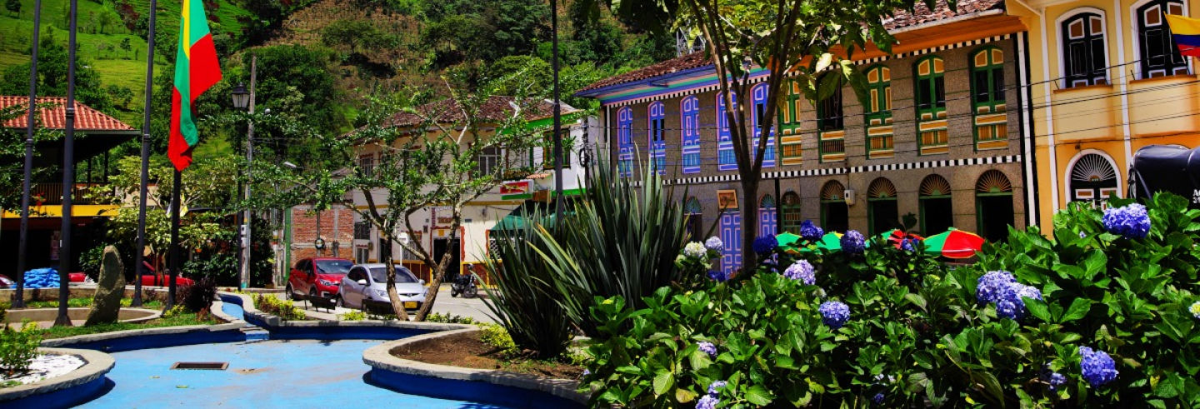 Excursión privada a Córdoba, Pijao y Buenavista