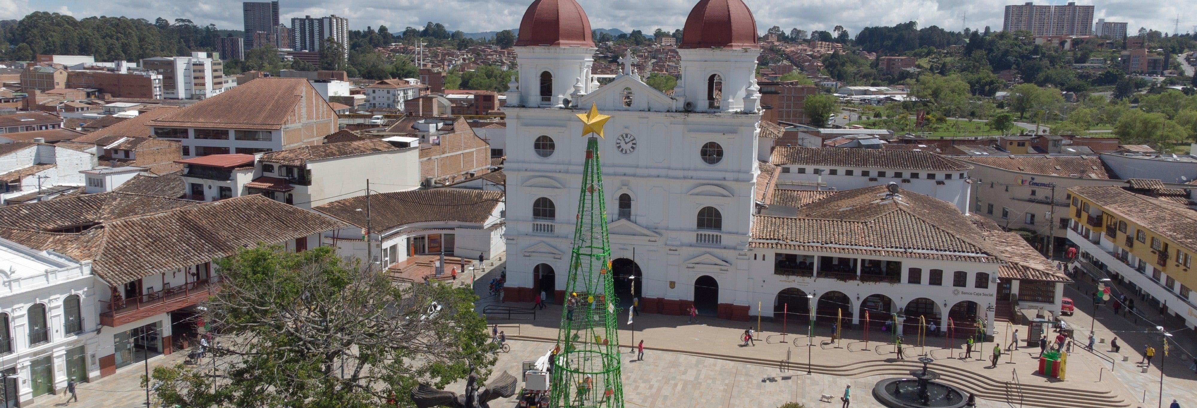 Excursión por el este de Antioquia