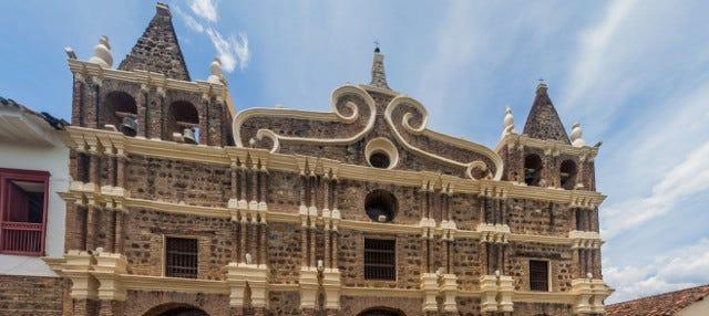 Excursión a Santa Fe de Antioquia