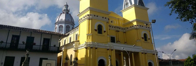 Excursión a Santo Domingo, Cisneros y Yolombó