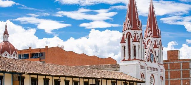 Excursión a Sonsón, La Ceja y La Unión