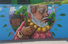 Free tour por la Comuna 13