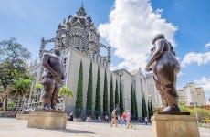 Free tour por Medellín ¡Gratis!