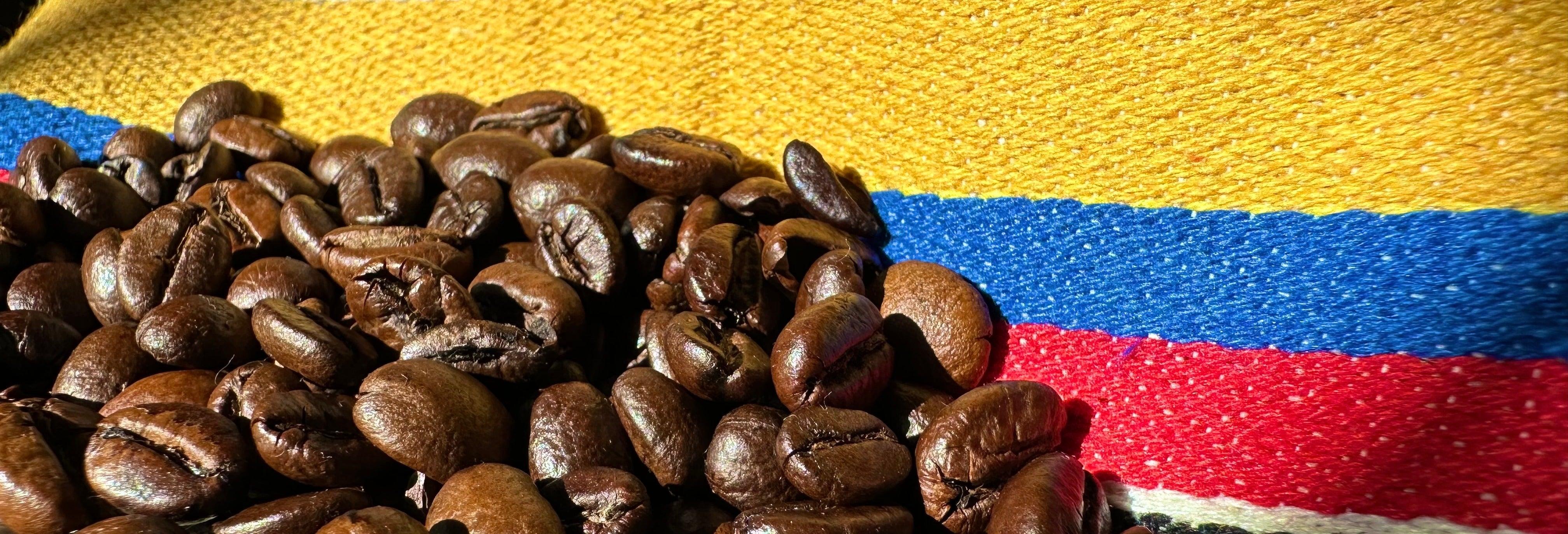 Tour del caffè a Medellín