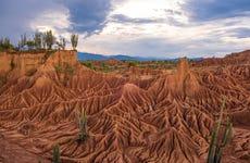 Excursión al Desierto de la Tatacoa