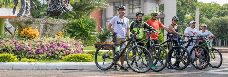 Tour en bicicleta por Neiva