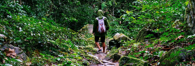 Amazon and Santa Teresita Community Trip