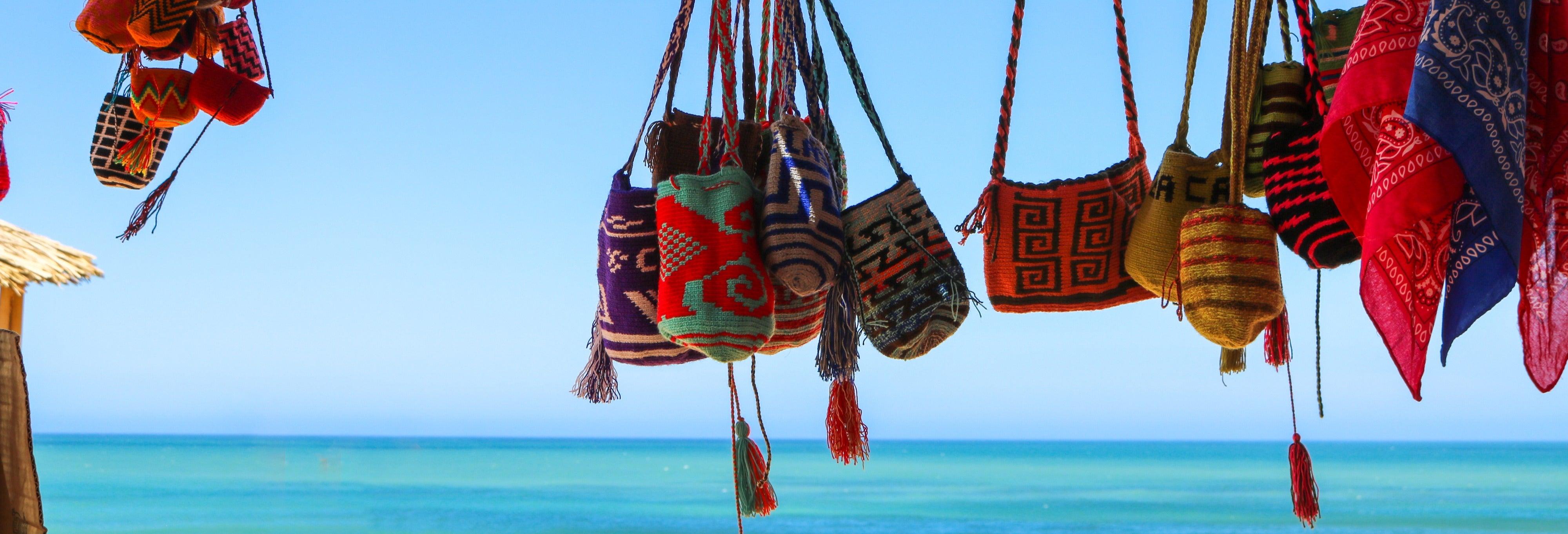 Excursión a la playa de Mayapo