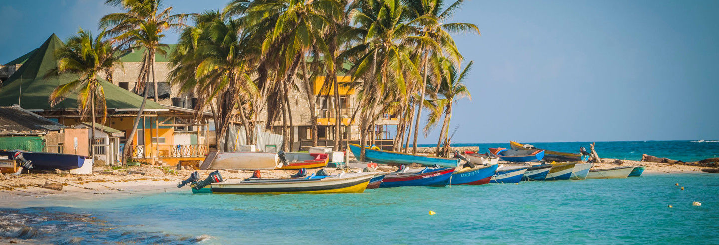 San Andrés 2 Day Tour