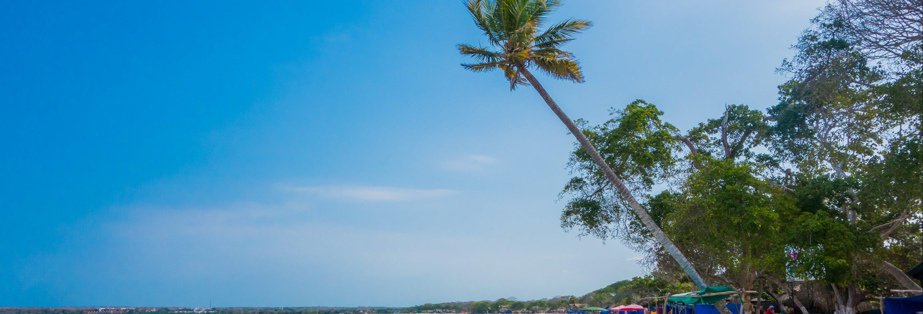 Excursión al Acuario Rodadero y Playa Blanca