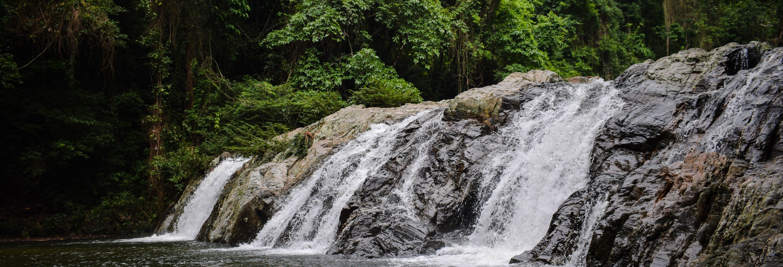 Escursione a Buritaca e alla Quebrada Valencia