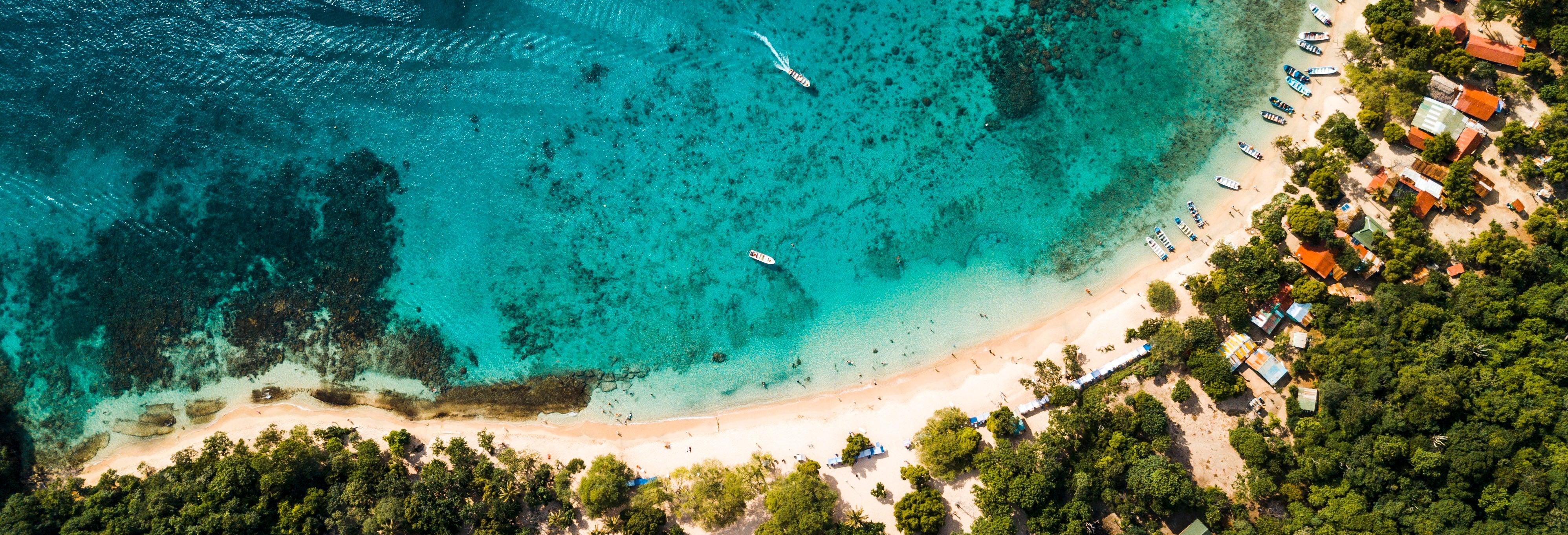 Excursión a Playa Cristal