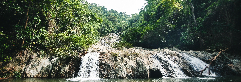Excursión al río Buritaca