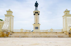 Free tour por Santa Marta
