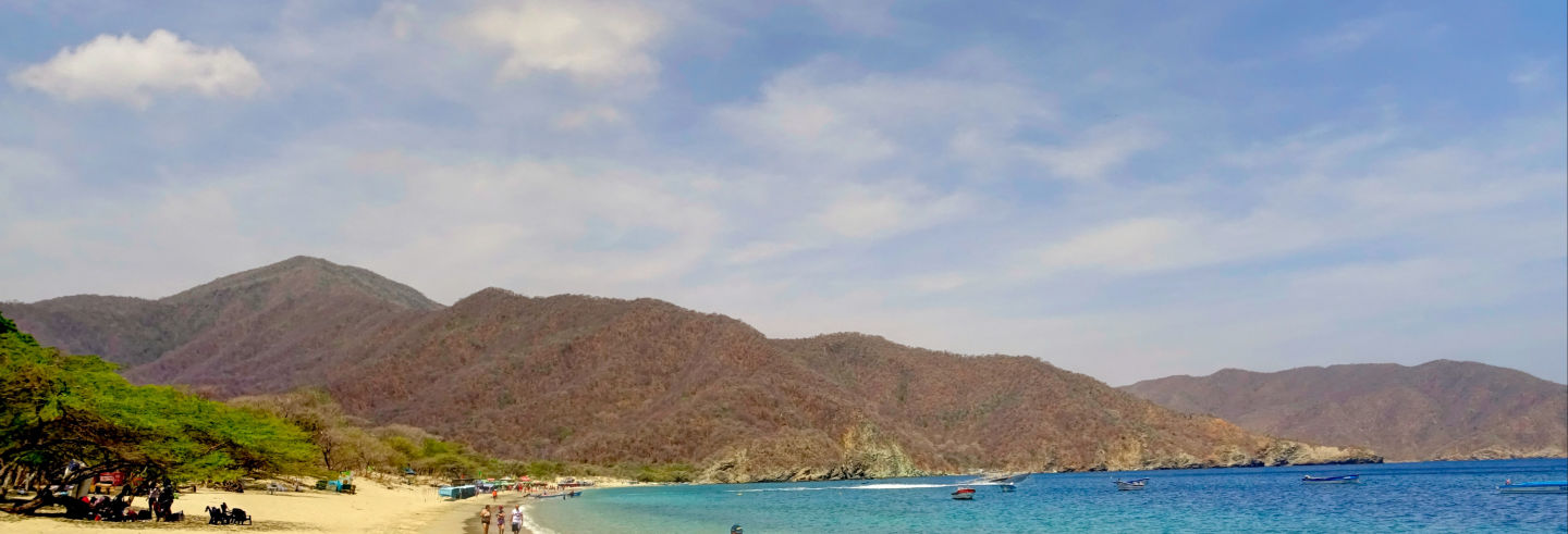 Paseo en velero por Bahía Concha