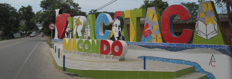 Tour di Macondo ad Aracataca