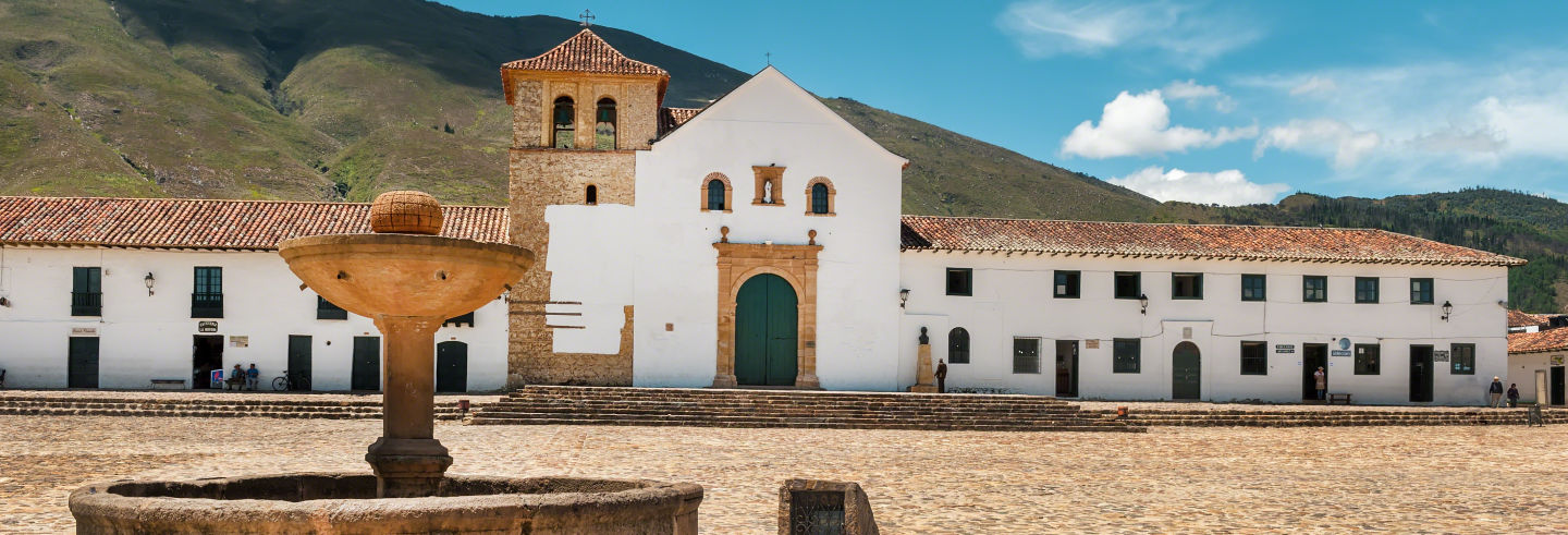 Excursão ao Molino de la Primavera e El Infiernito