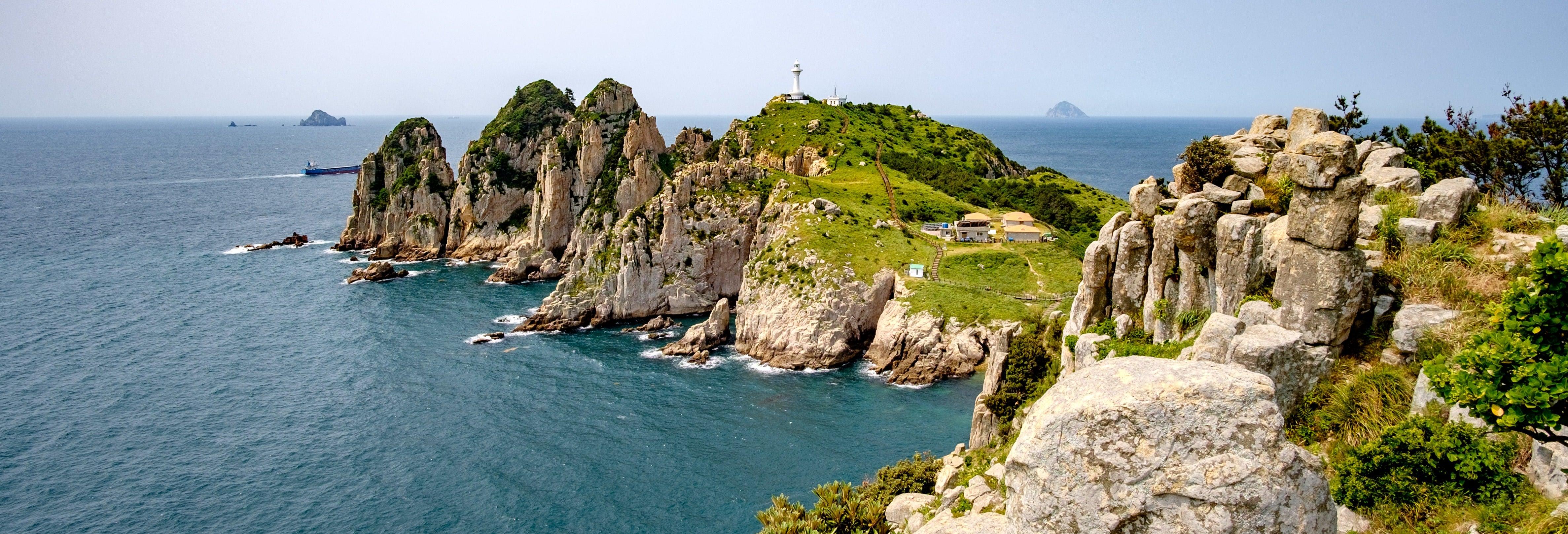 Tongyeong Trip