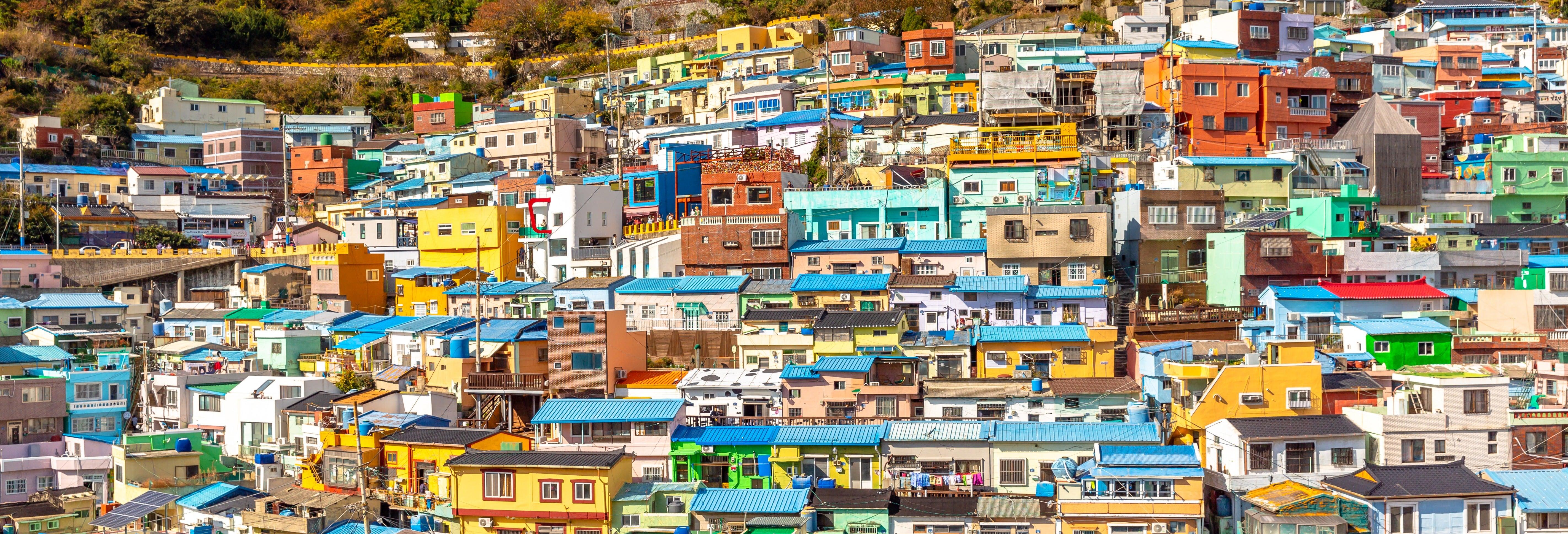 Tour privado por Busan con guía en español