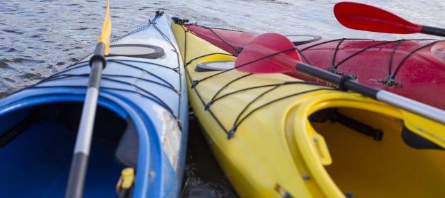 Han River Kayak Rental