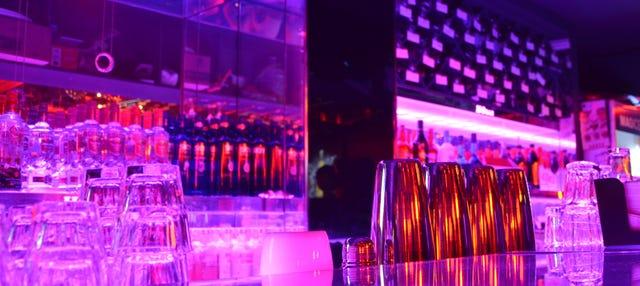 Pub Crawl ¡Tour de fiesta por Seúl!