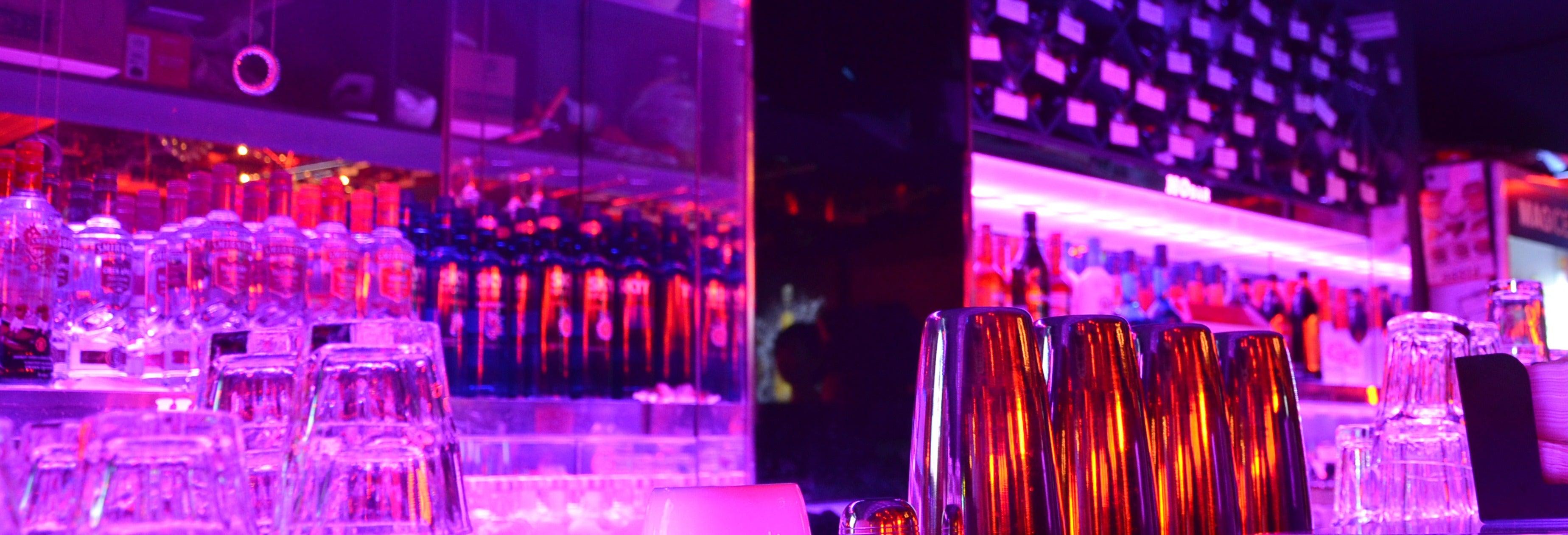 Pub Crawl, visite festive dans Séoul !