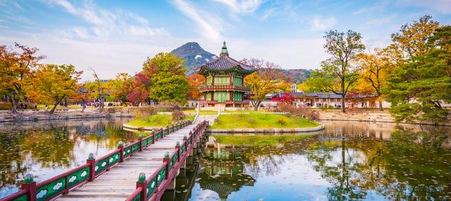 Seoul Private Tour