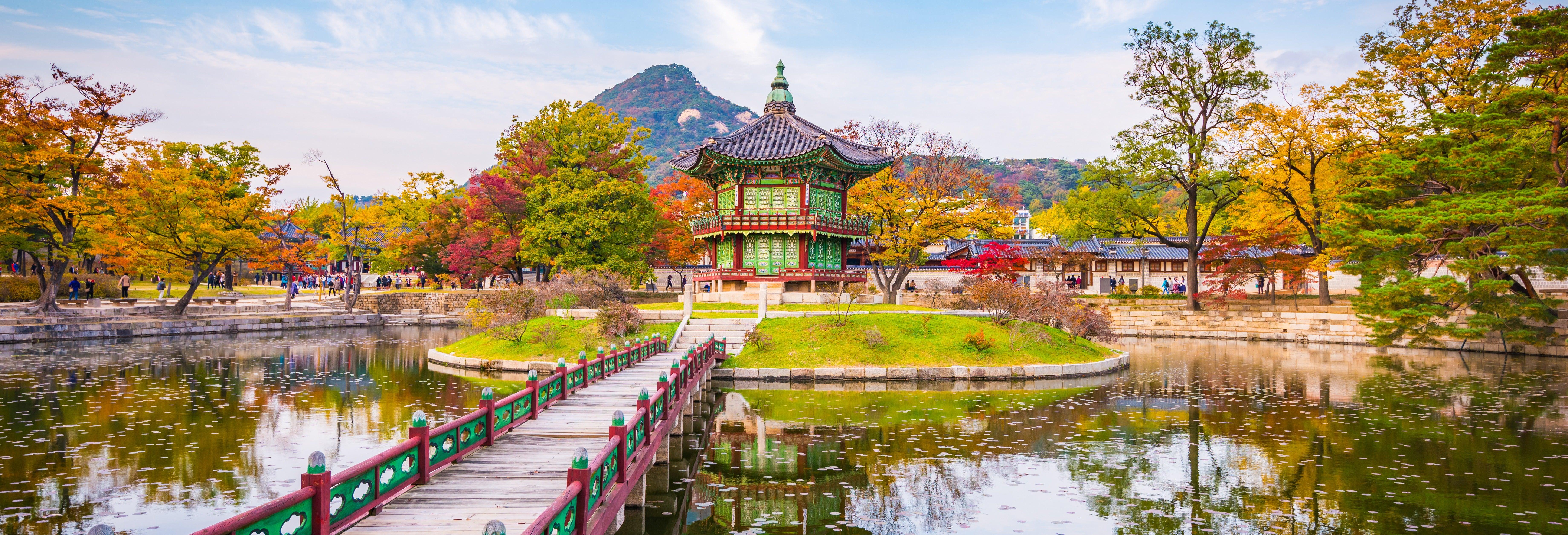 Tour privado por Seúl con guía en español
