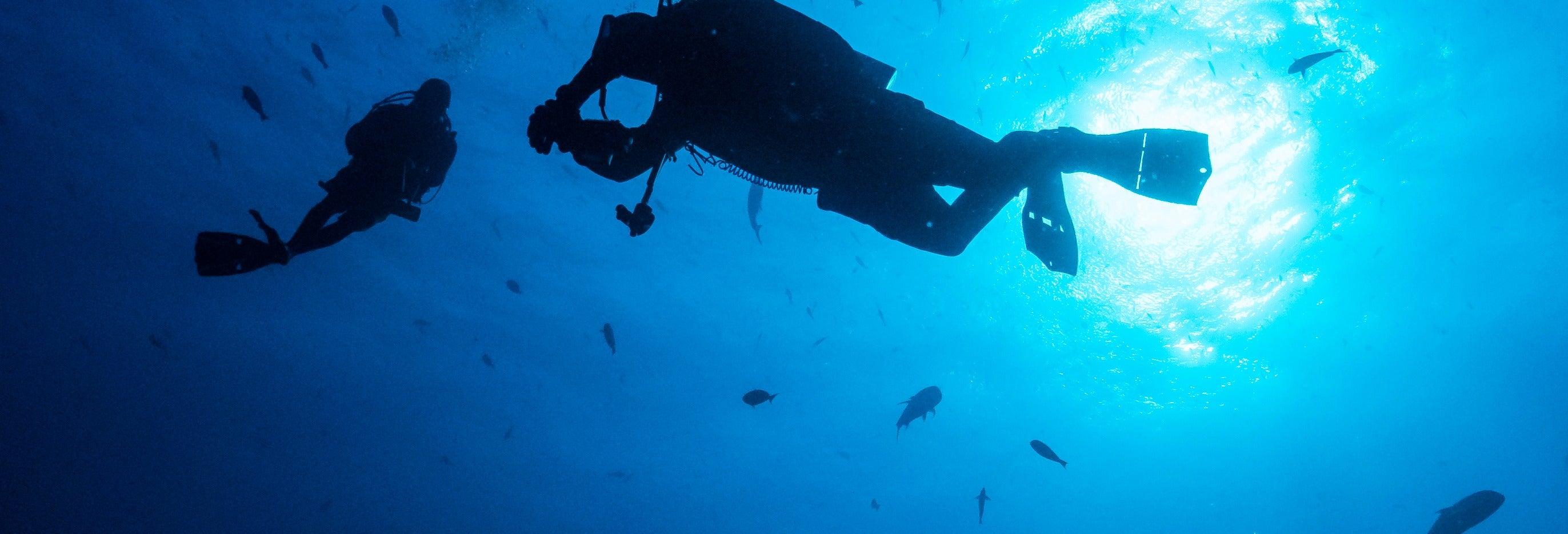 Buceo en la Isla del Caño