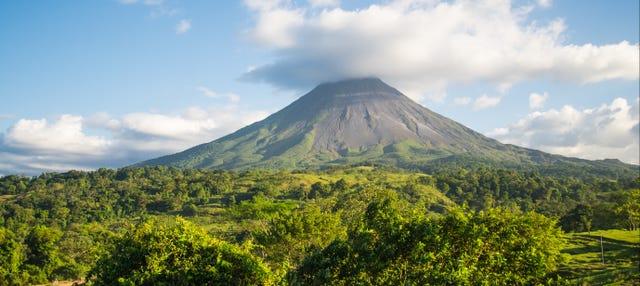 Arenal Volcano Ecological Park Tour