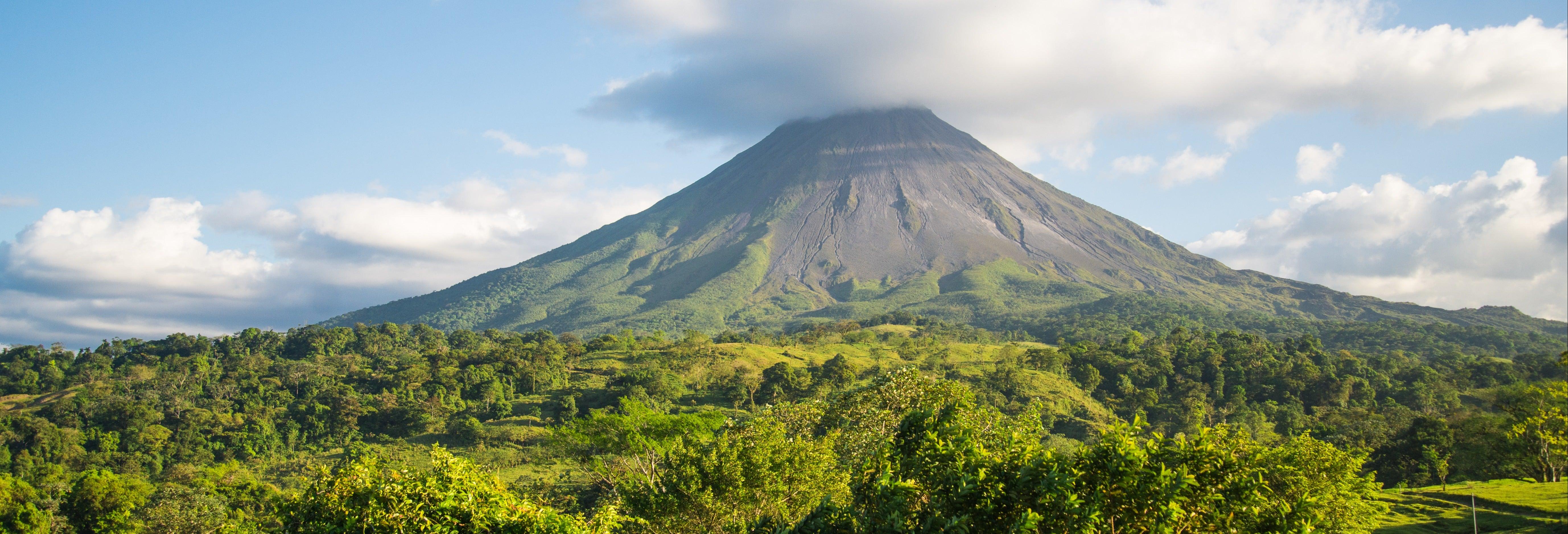 Excursión al Parque Ecológico Volcán Arenal
