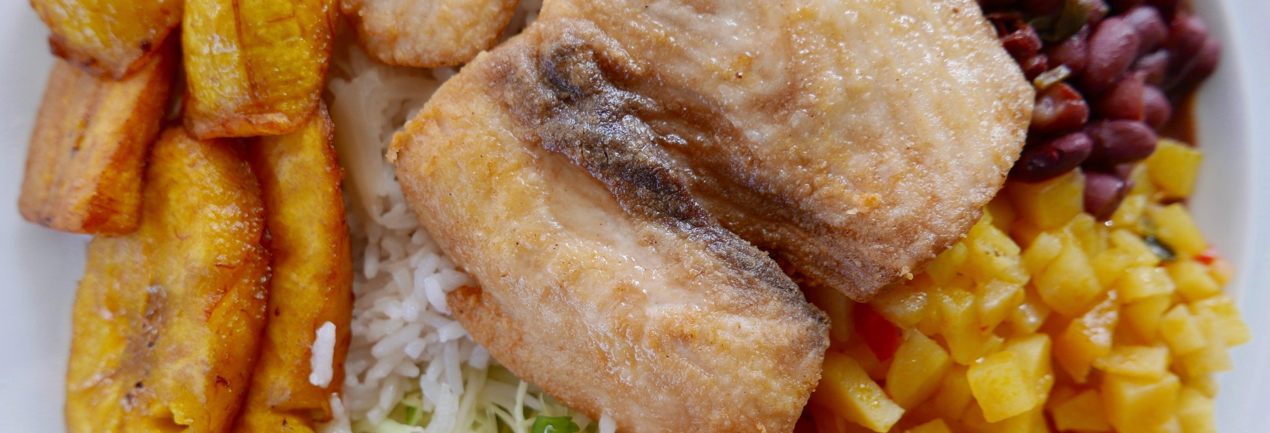 Tour gastronomico di San José
