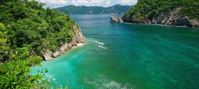Excursión a Isla Tortuga