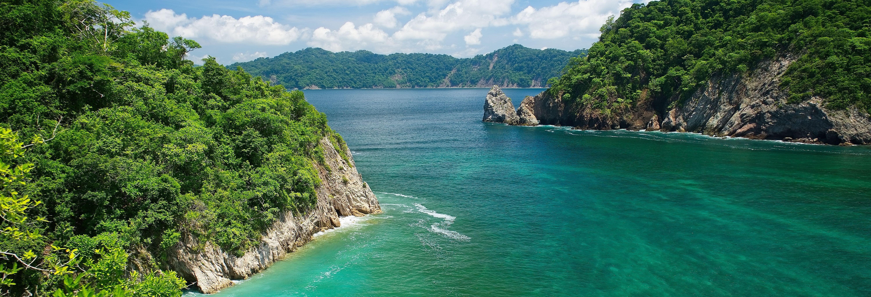 Escursione a Isla Tortuga