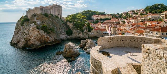Visita guiada de Dubrovnik + Tour de Juego de Tronos