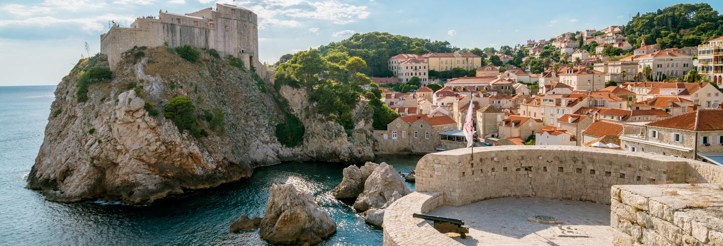 Oferta: Tour por Dubrovnik + Cenários de Game of Thrones