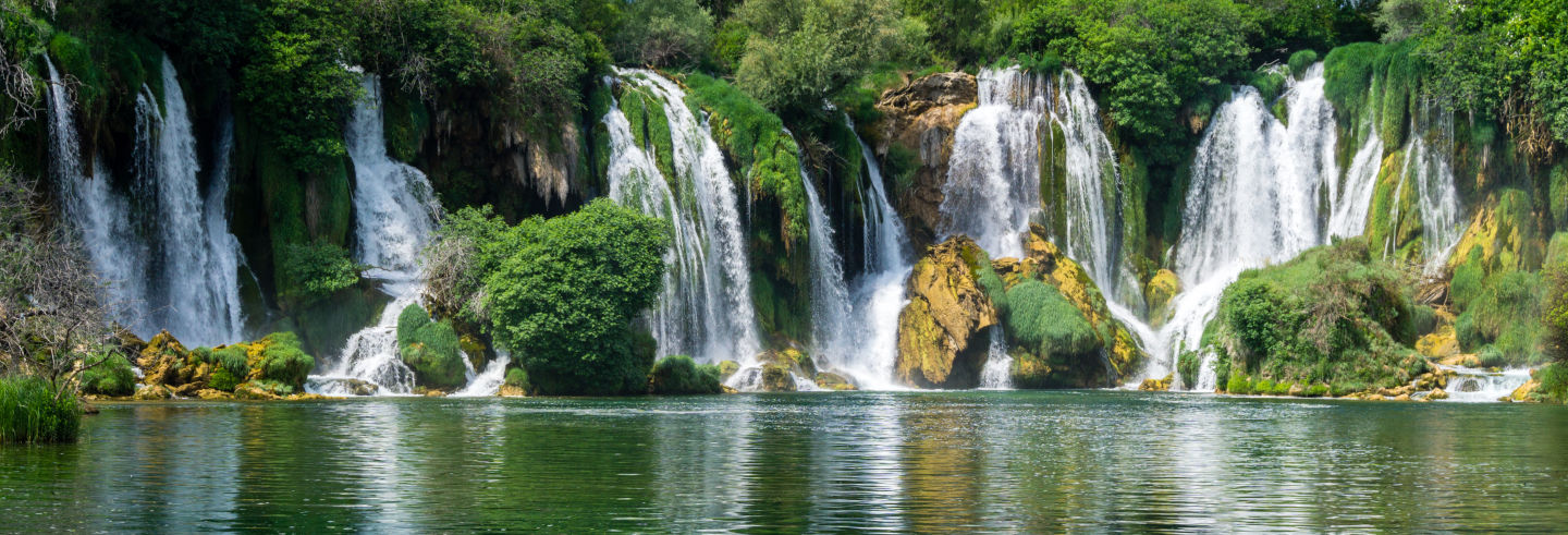 Excursão a Mostar e às cachoeiras de Kravice