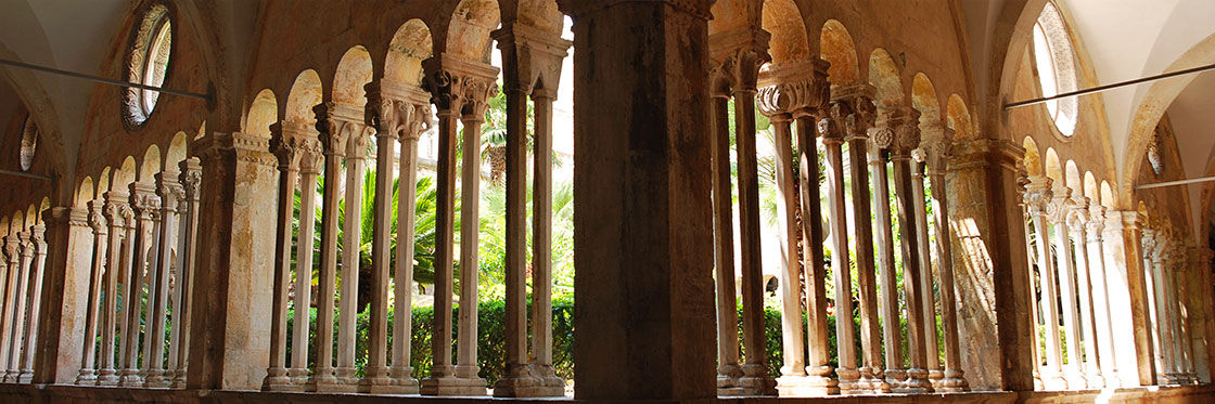 Mosteiro franciscano