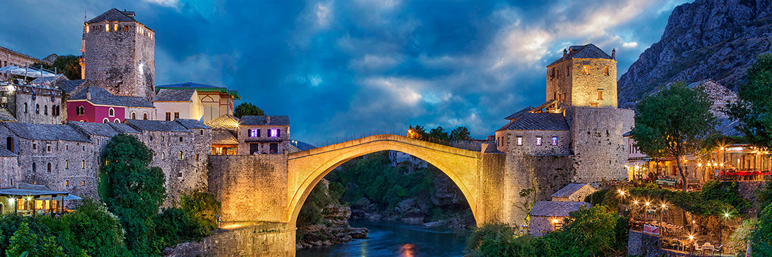 Mostar (Bósnia e Herzegovina)