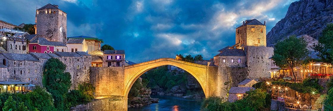 Mostar (Bosnia y Herzegovina)
