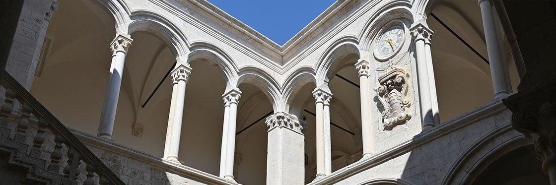 Palazzo del Rettore