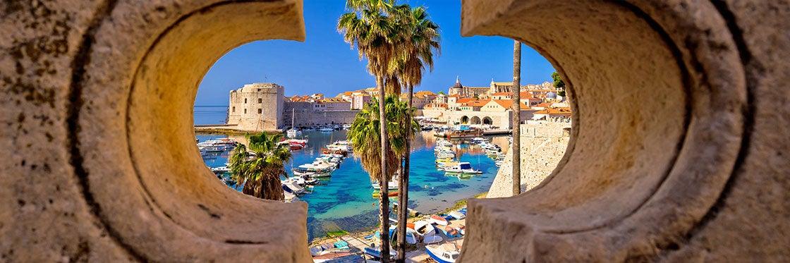Portes de Dubrovnik