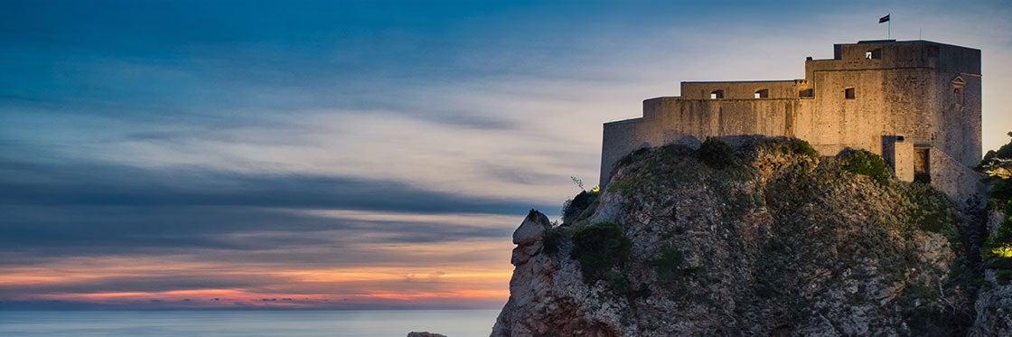 O que ver em Dubrovnik