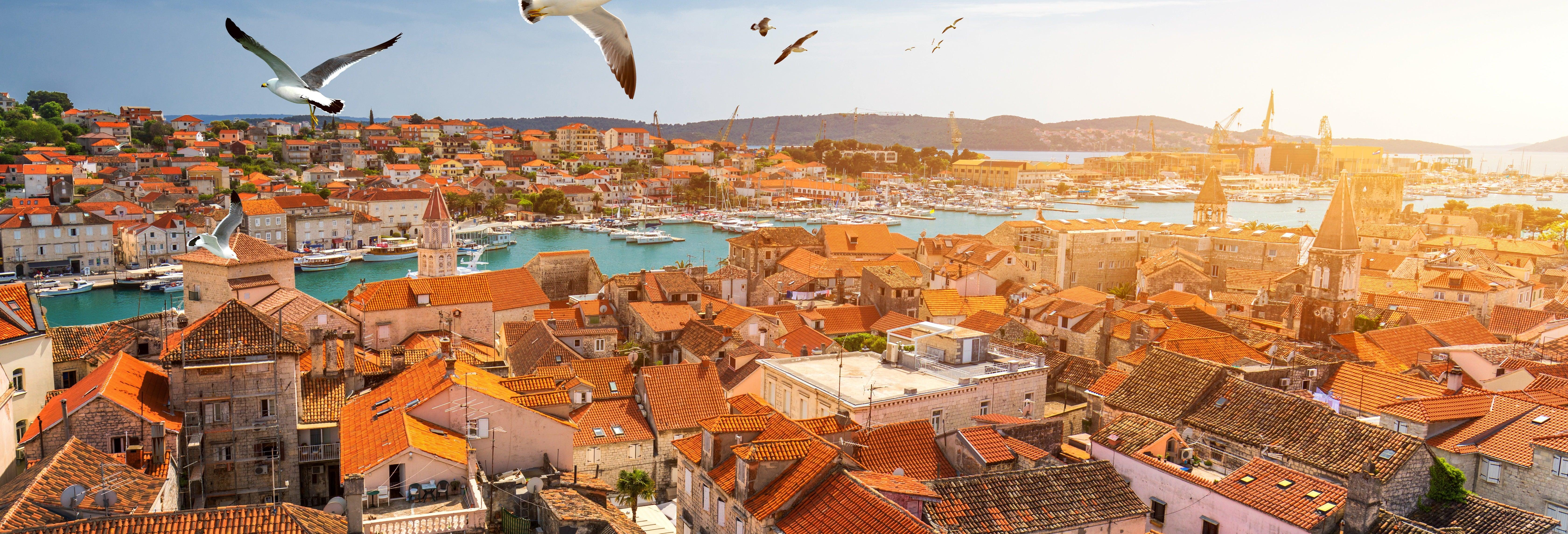 Tour de 5 días de Dubrovnik a Trogir