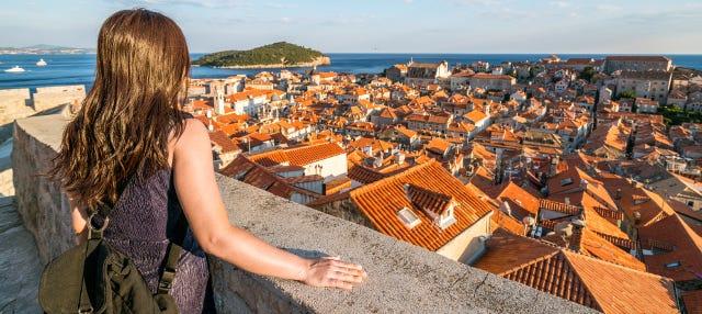 Tour por Dubrovnik para cruceros