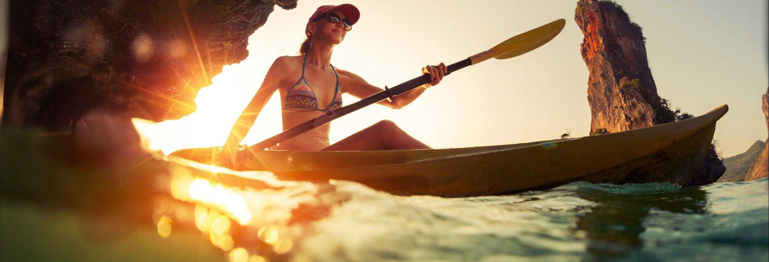 Tour en kayak con snorkel por Dubrovnik