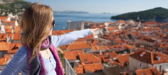 Tour privado por Dubrovnik con guía en español